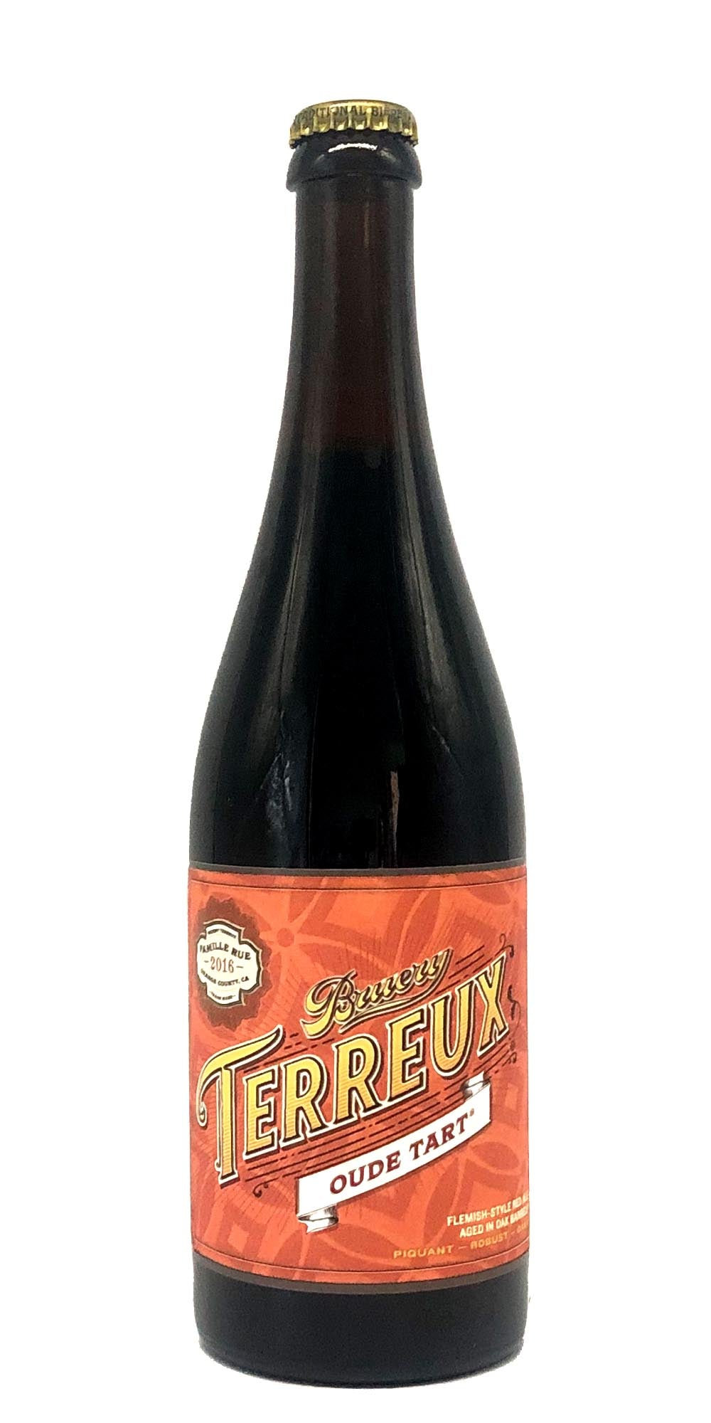 The Bruery - Oude Tart - Drikbeer - Order Craft Beer Online