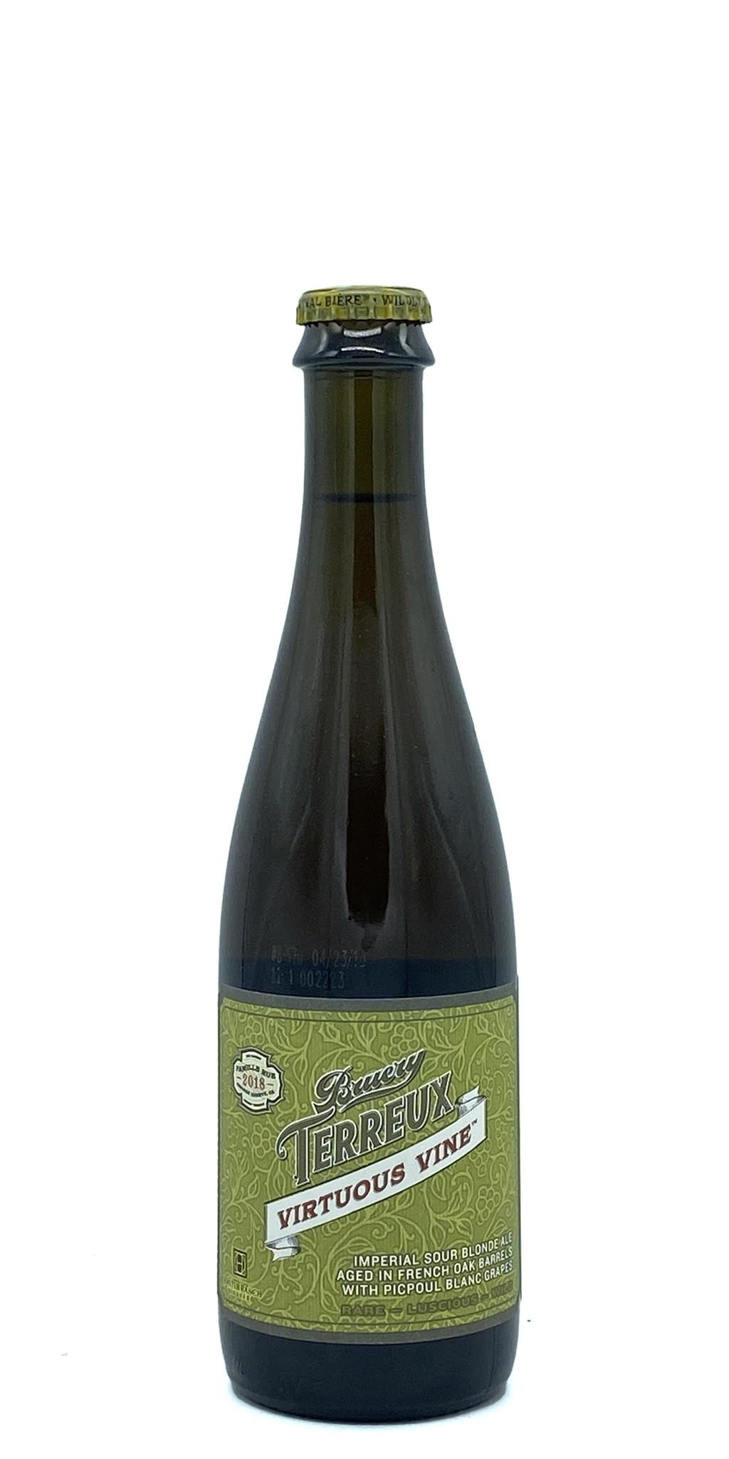 The Bruery - Virtuous Vine 2018