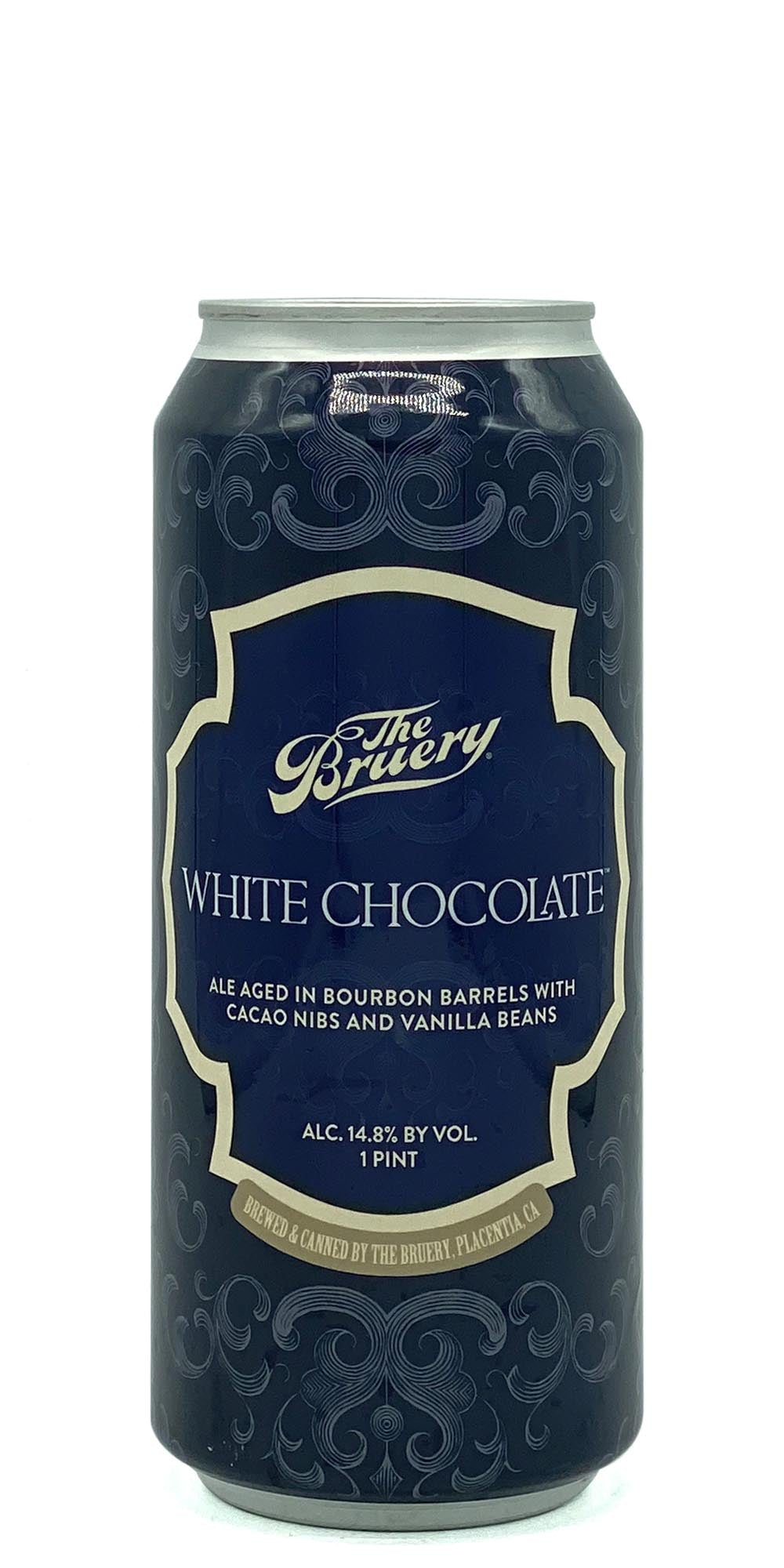 The Bruery - White Chocolate 2020 - Drikbeer - Order Craft Beer Online