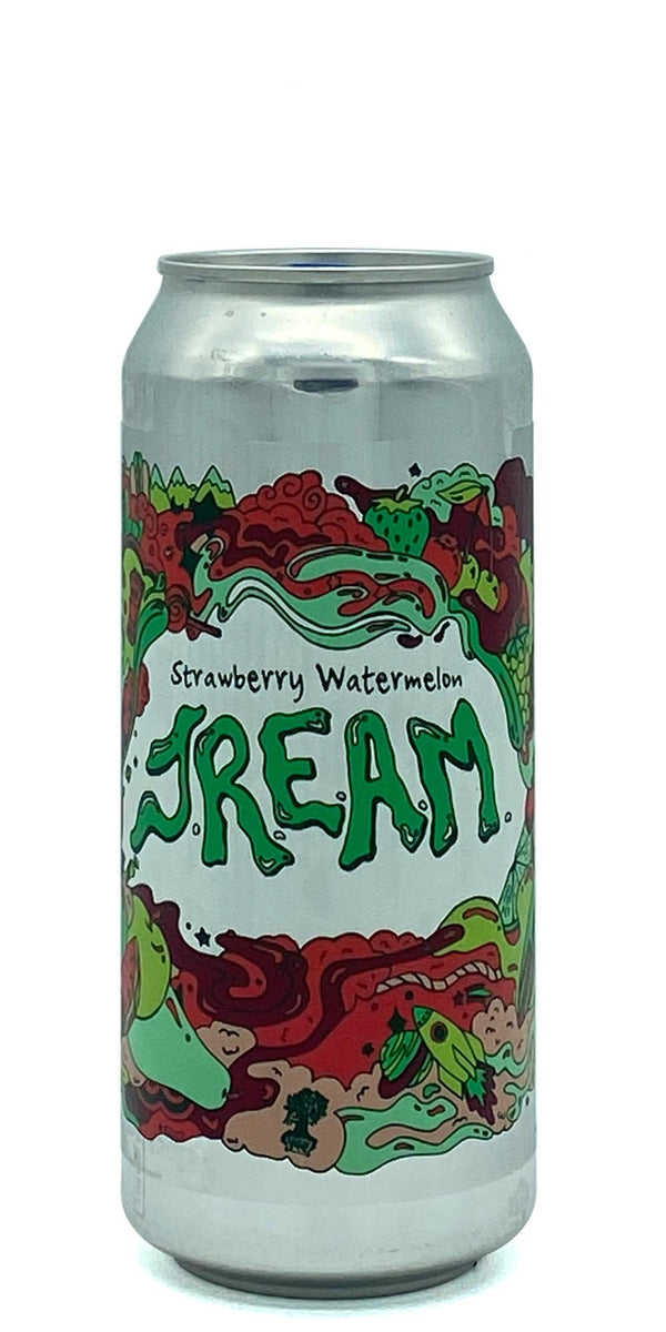 Burley Oak - Strawberry Watermelon JREAM