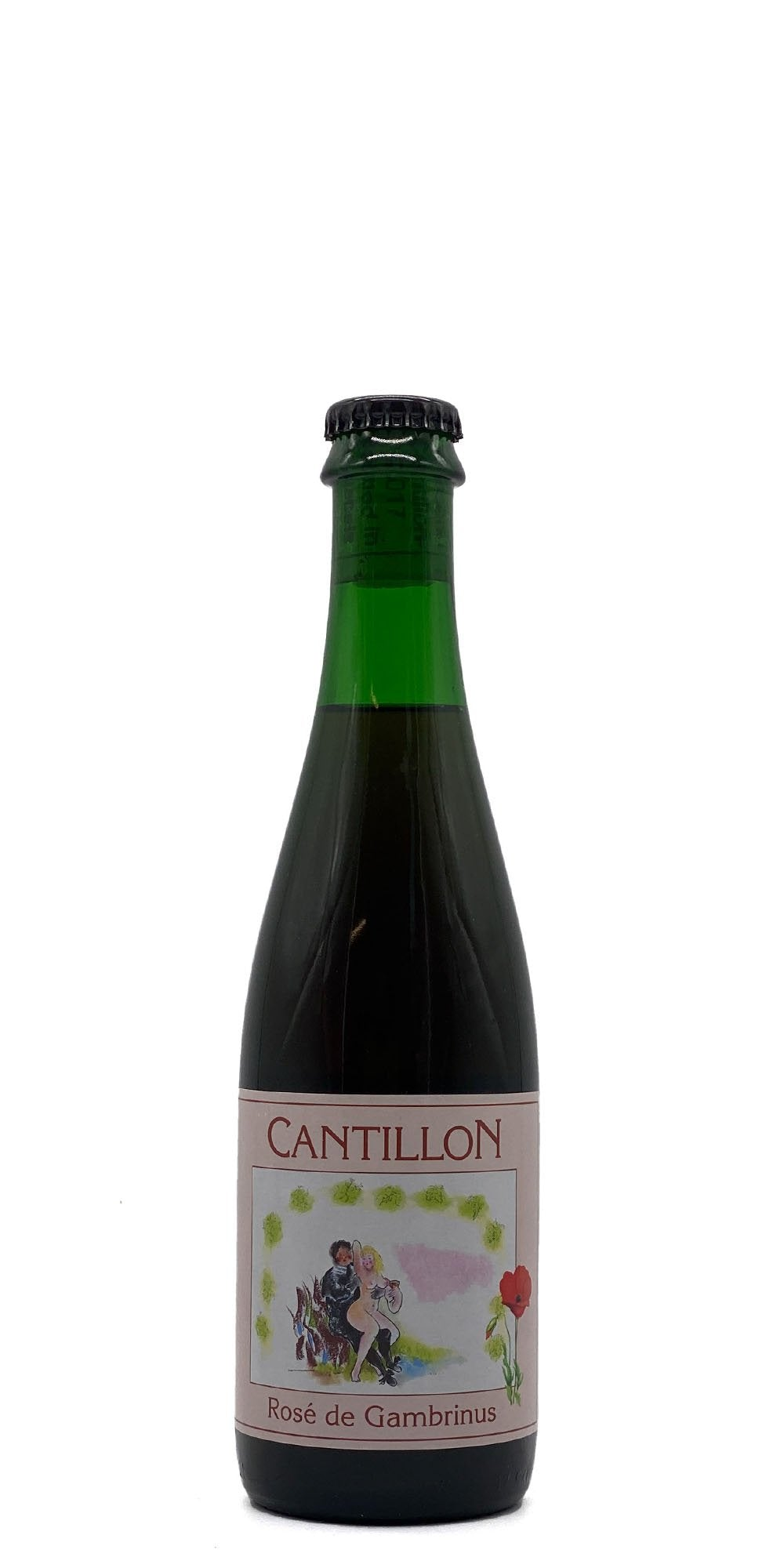 Cantillon - Rose de Gambrinus 2017