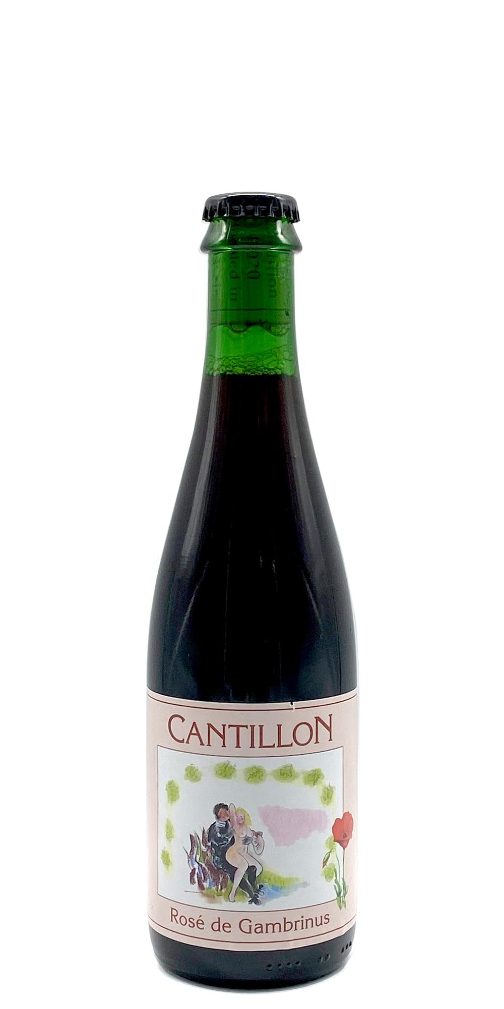 Cantillon - Rose de Gambrinus 2020 - 375ml