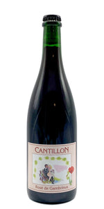 Cantillon - Rose de Gambrinus 2020 - 750ml - Drikbeer - Order Craft Beer Online