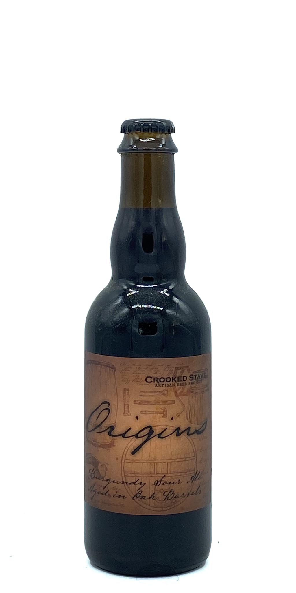 Crooked Stave - Origins 2014