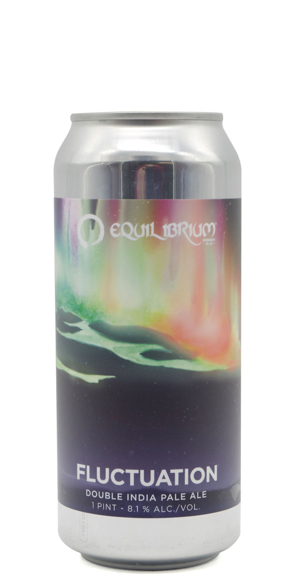 Equilibrium Brewery - Fluctuation - Drikbeer - Order Craft Beer Online