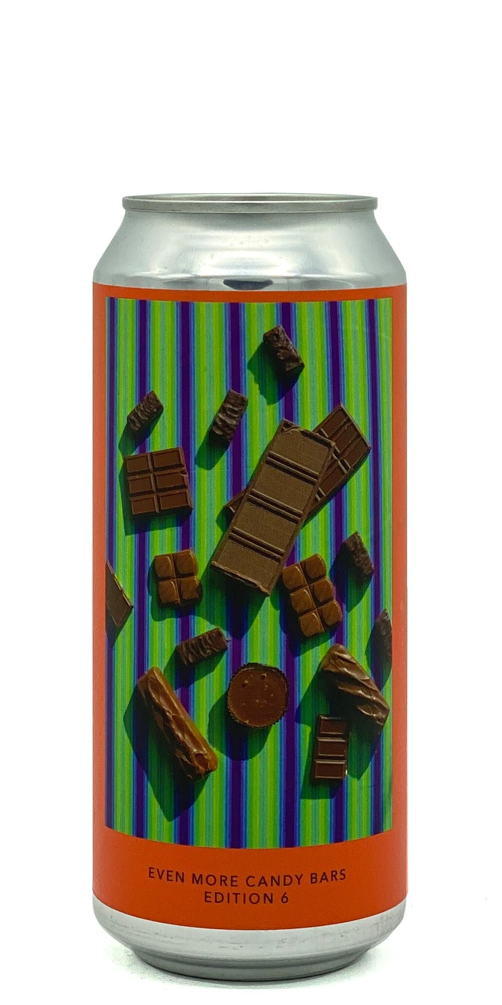 Evil Twin Brewing NYC - Even more Candy Bars Edt. 6 - Drikbeer - Order Craft Beer Online