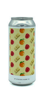 Evil Twin NYC - ET Stay(ed) Home 14 - Drikbeer - Order Craft Beer Online