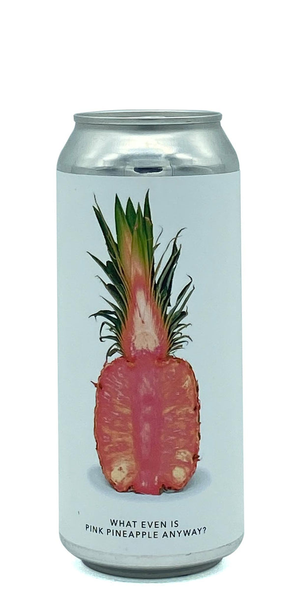 Evil Twin NYC - What Even Is Pink Pineapple Anyway?