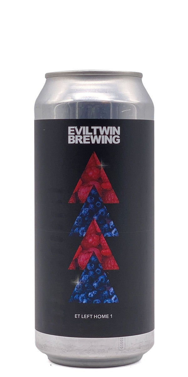 Evil Twin Brewing - ET Left Home 1
