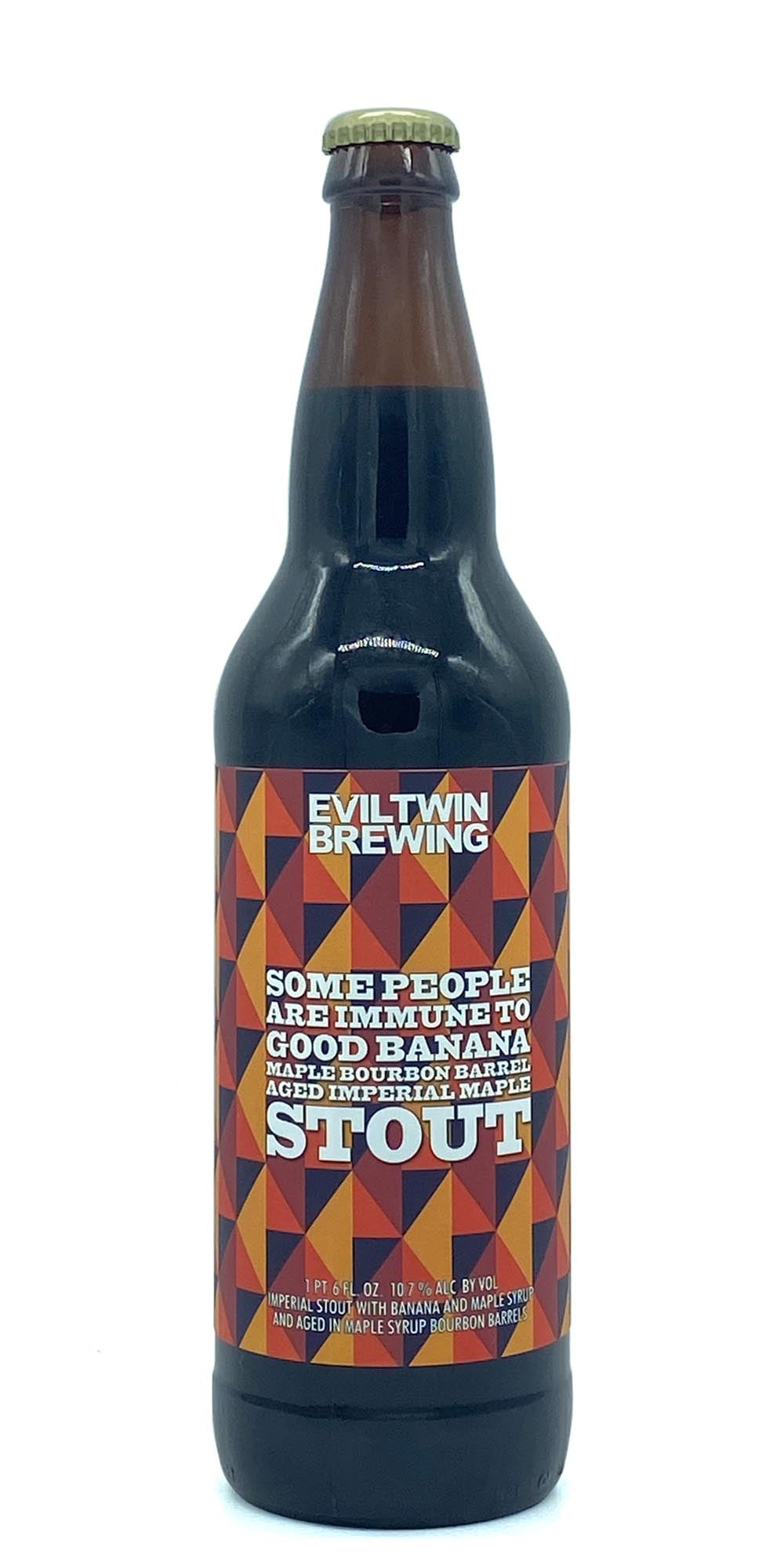 Evil Twin Brewing - Some People Are Immune to Good Banana