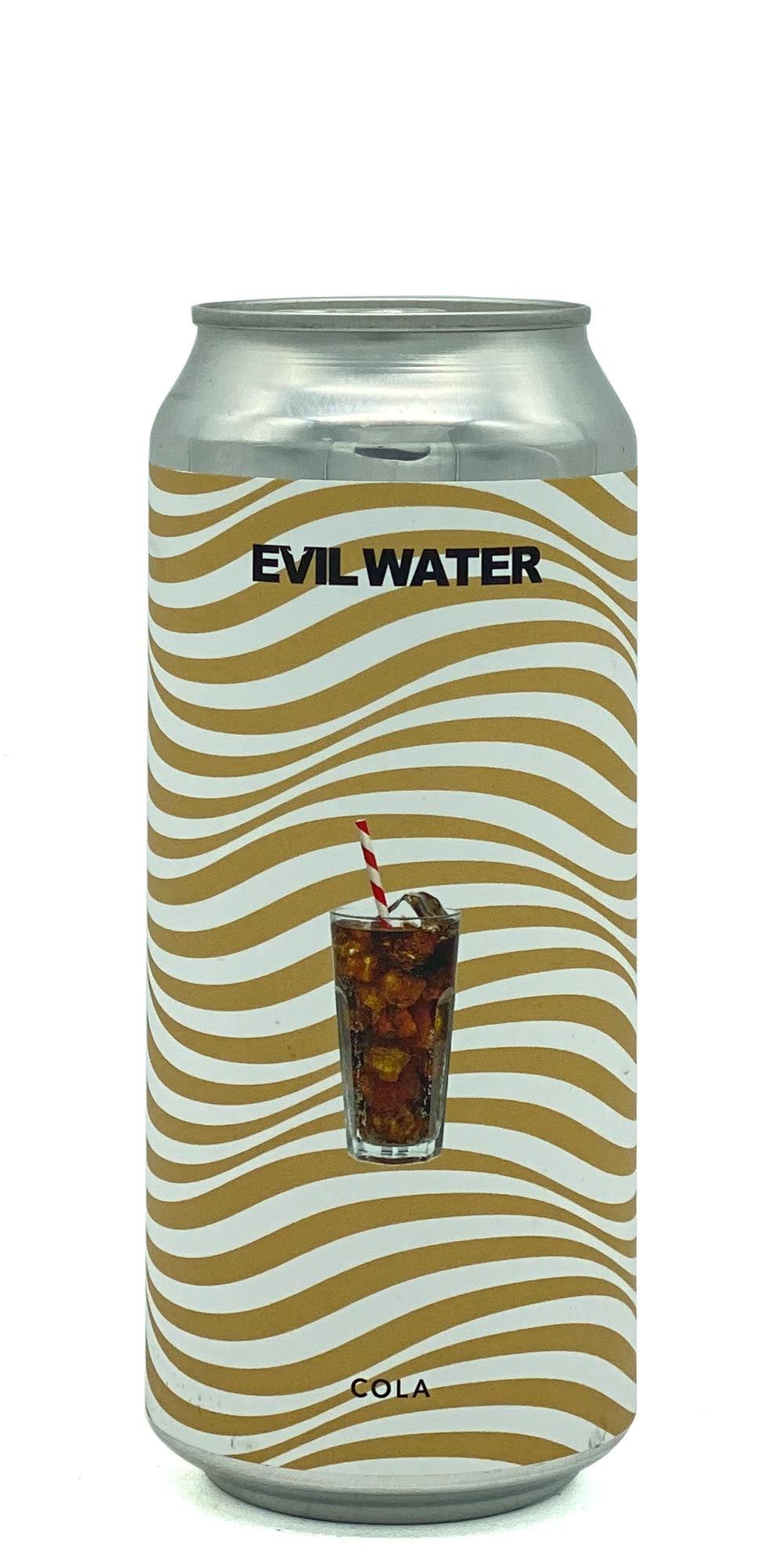 Evil Water - Cola - Drikbeer - Order Craft Beer Online
