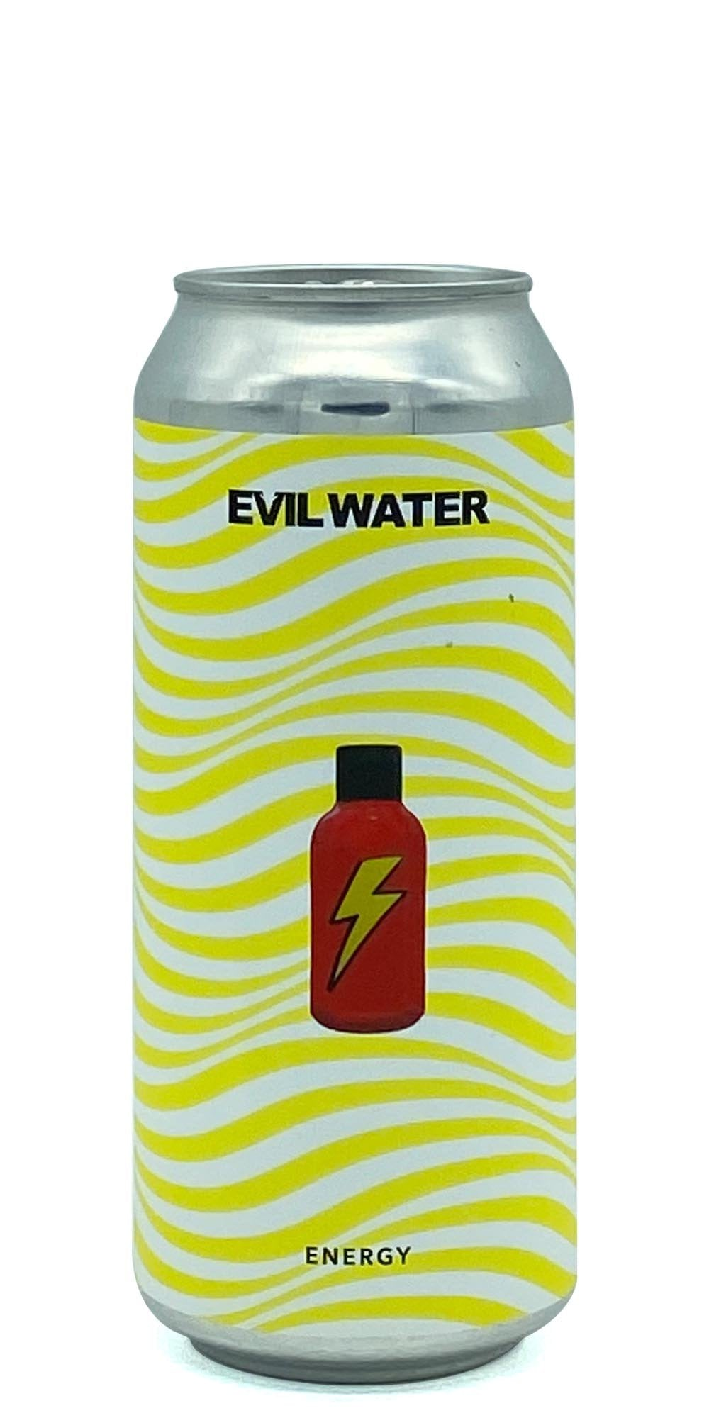 Evil Twin NYC - Evil Water Energy - Drikbeer - Order Craft Beer Online