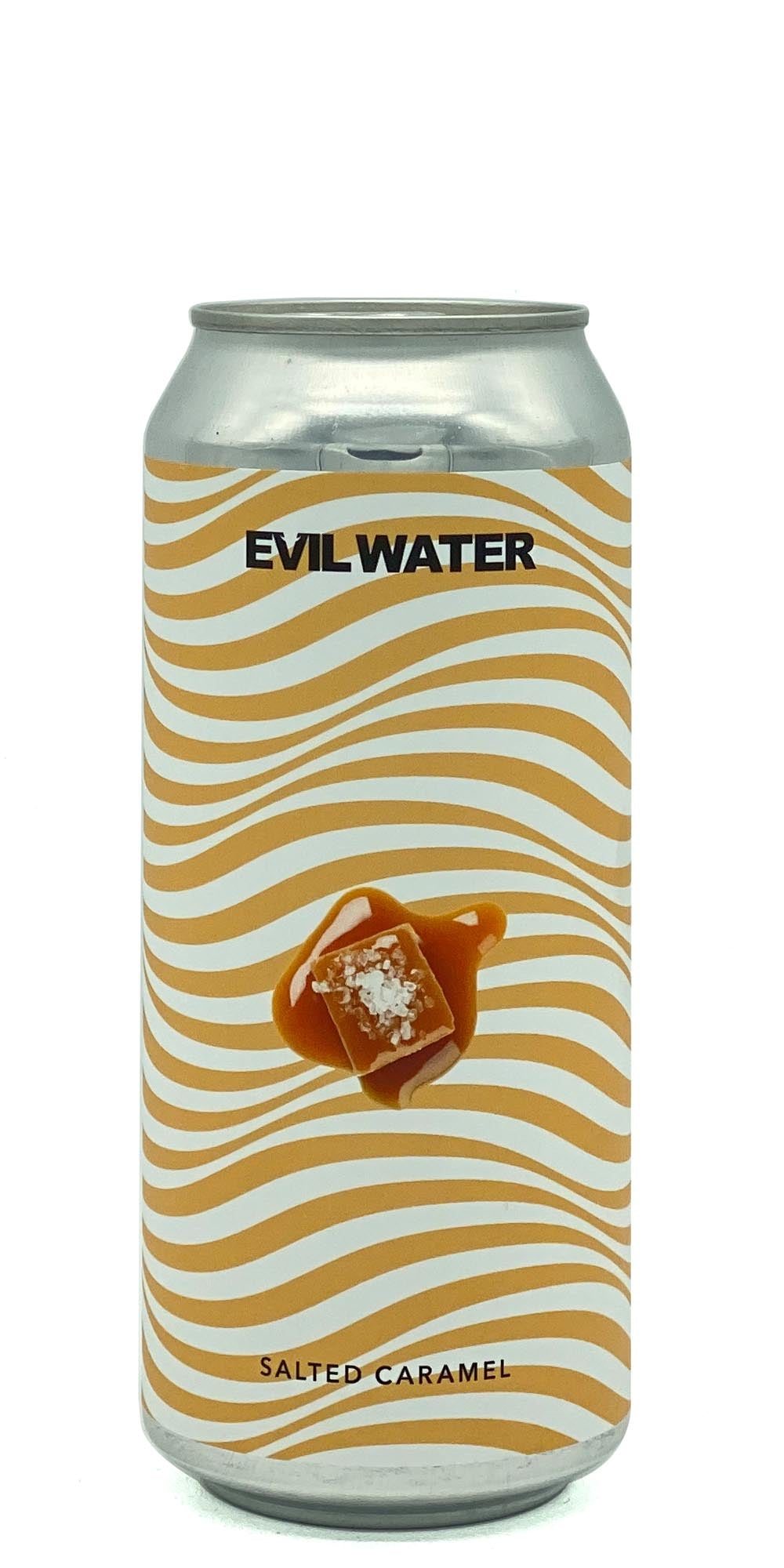 Evil Water - Salted Caramel - Drikbeer - Order Craft Beer Online