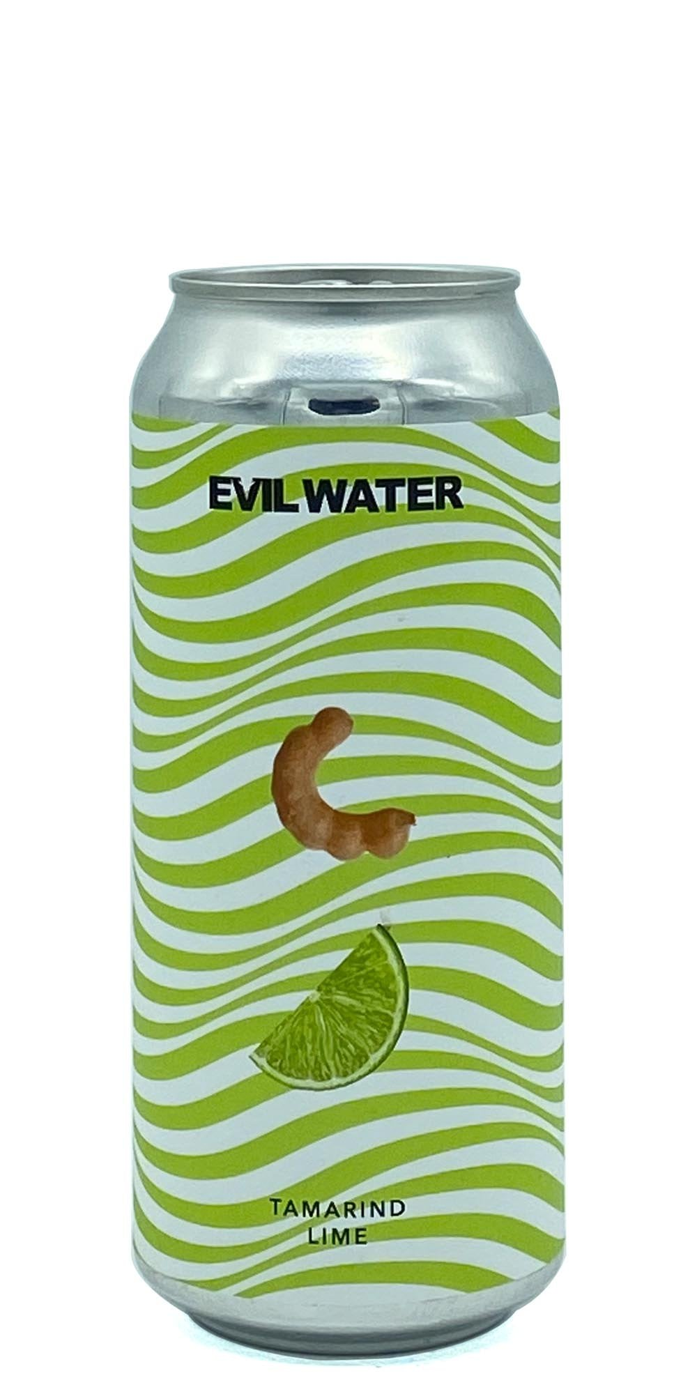 Evil Water - Tamarind Lime - Drikbeer - Order Craft Beer Online