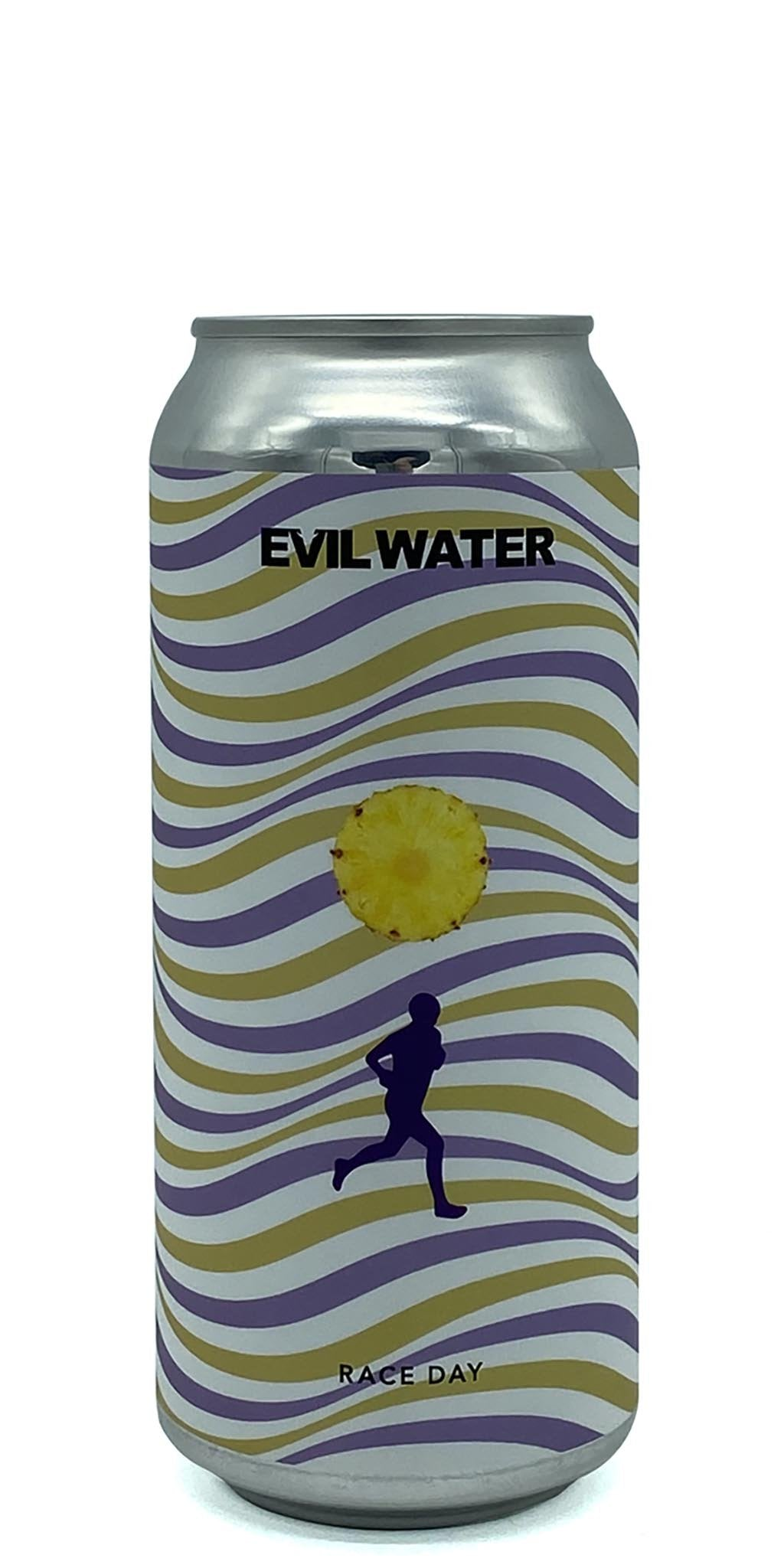 Evil Water - Race Day