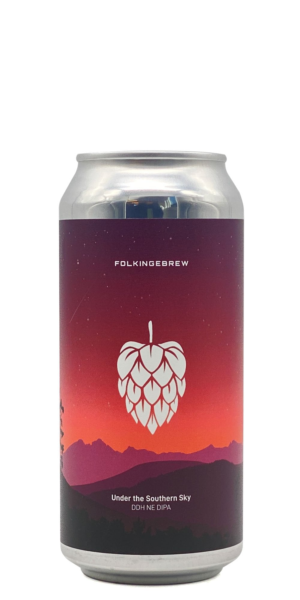 Folkingebrew - Under The Southern Sky