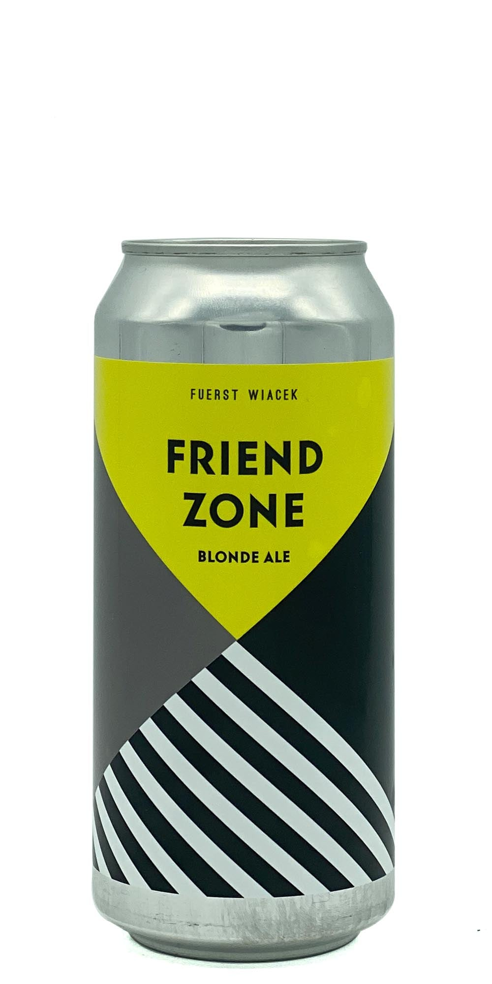 Fuerst Wiacek / DEYA - Friend Zone - Drikbeer - Order Craft Beer Online