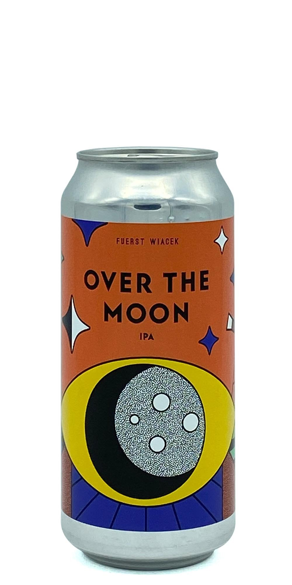 Fuerst Wiacek - Over The Moon - Drikbeer - Order Craft Beer Online