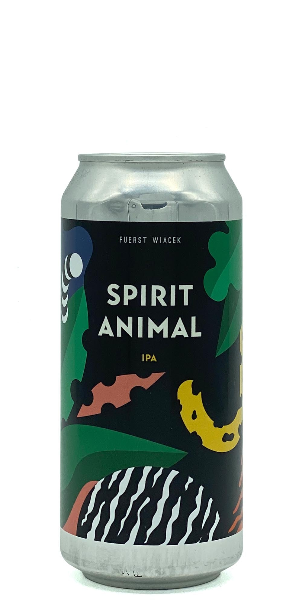 Fuerst Wiacek - Spirit Animal - Drikbeer - Order Craft Beer Online