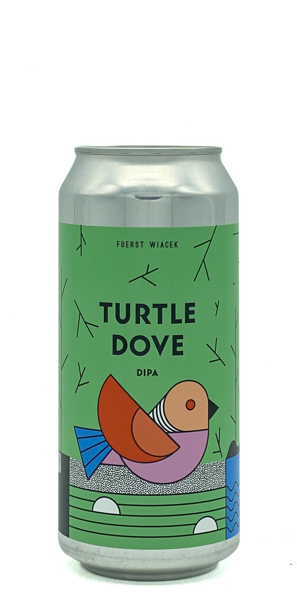 Fuerst Wiacek - Turtledove - Drikbeer - Order Craft Beer Online