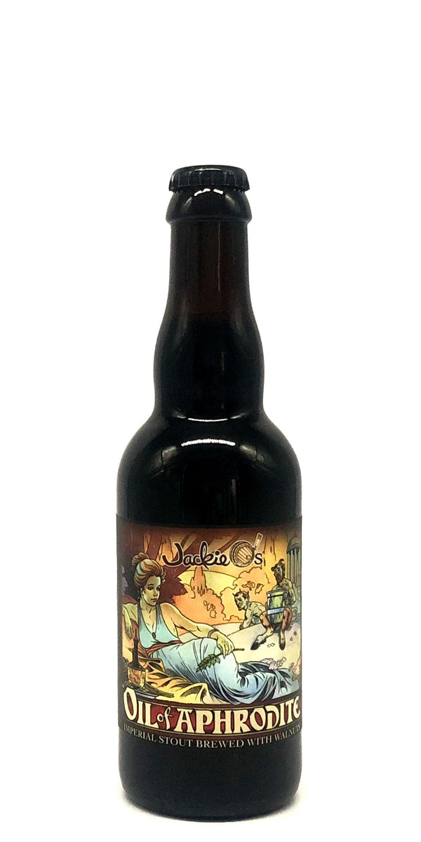 Jackie O's Pub & Brewery - Oil of Aphrodite - Drikbeer - Order Craft Beer Online