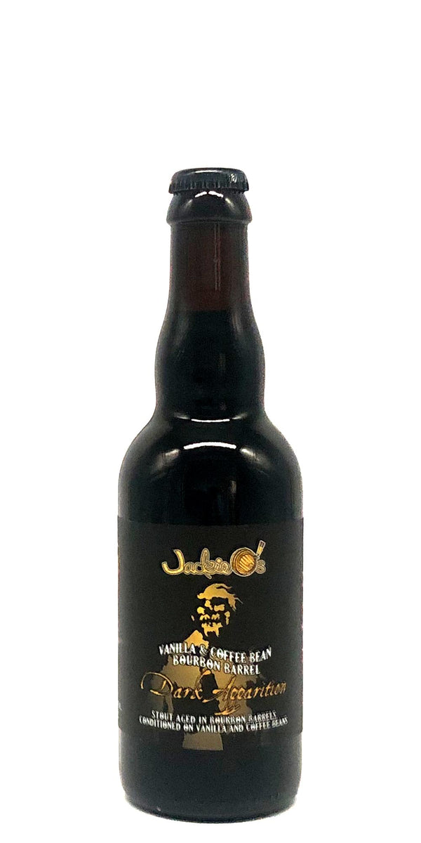 Jackie O's Pub & Brewery - BBVC Dark Apparition - Drikbeer - Order Craft Beer Online