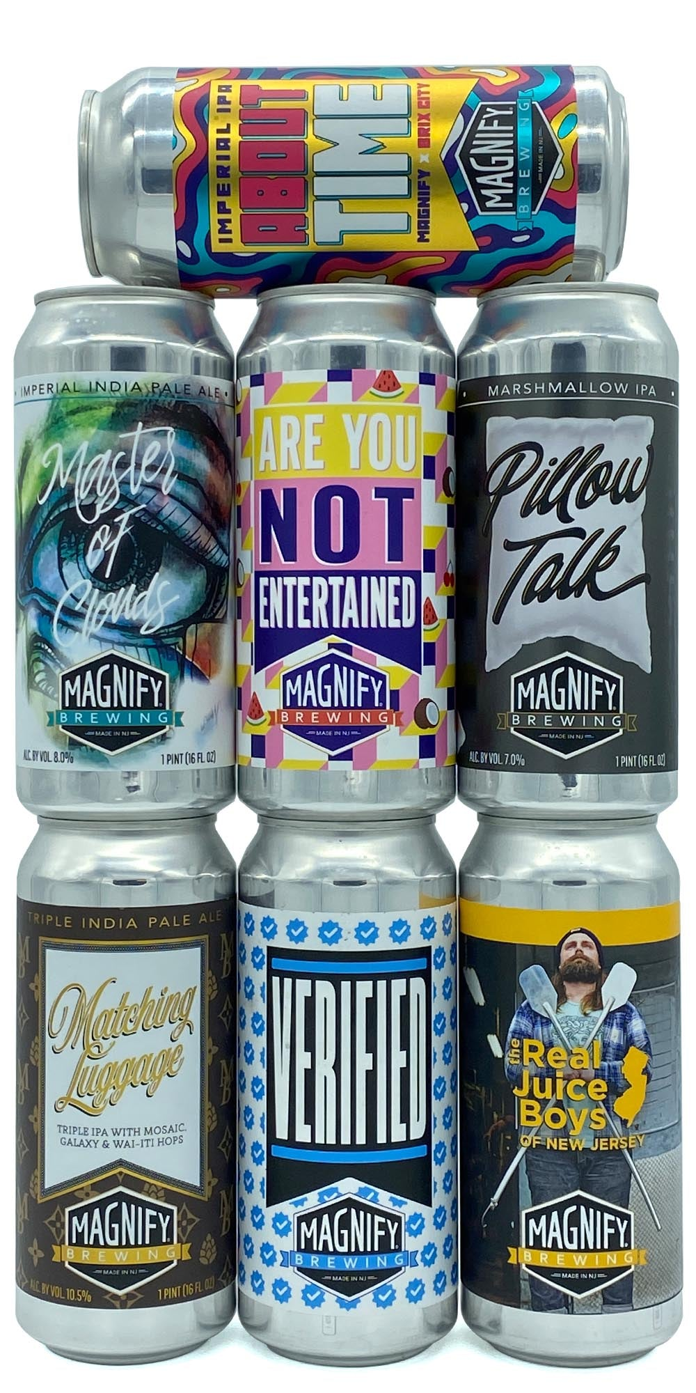 Magnify Brewing - October '20 Bundle