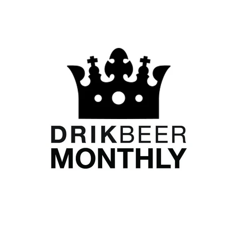 Monthly subscription - Drikbeer - Order Craft Beer Online
