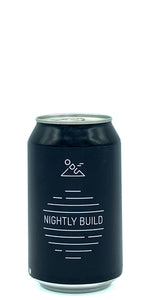 ODU Brewery - Nightly Build - Drikbeer - Order Craft Beer Online