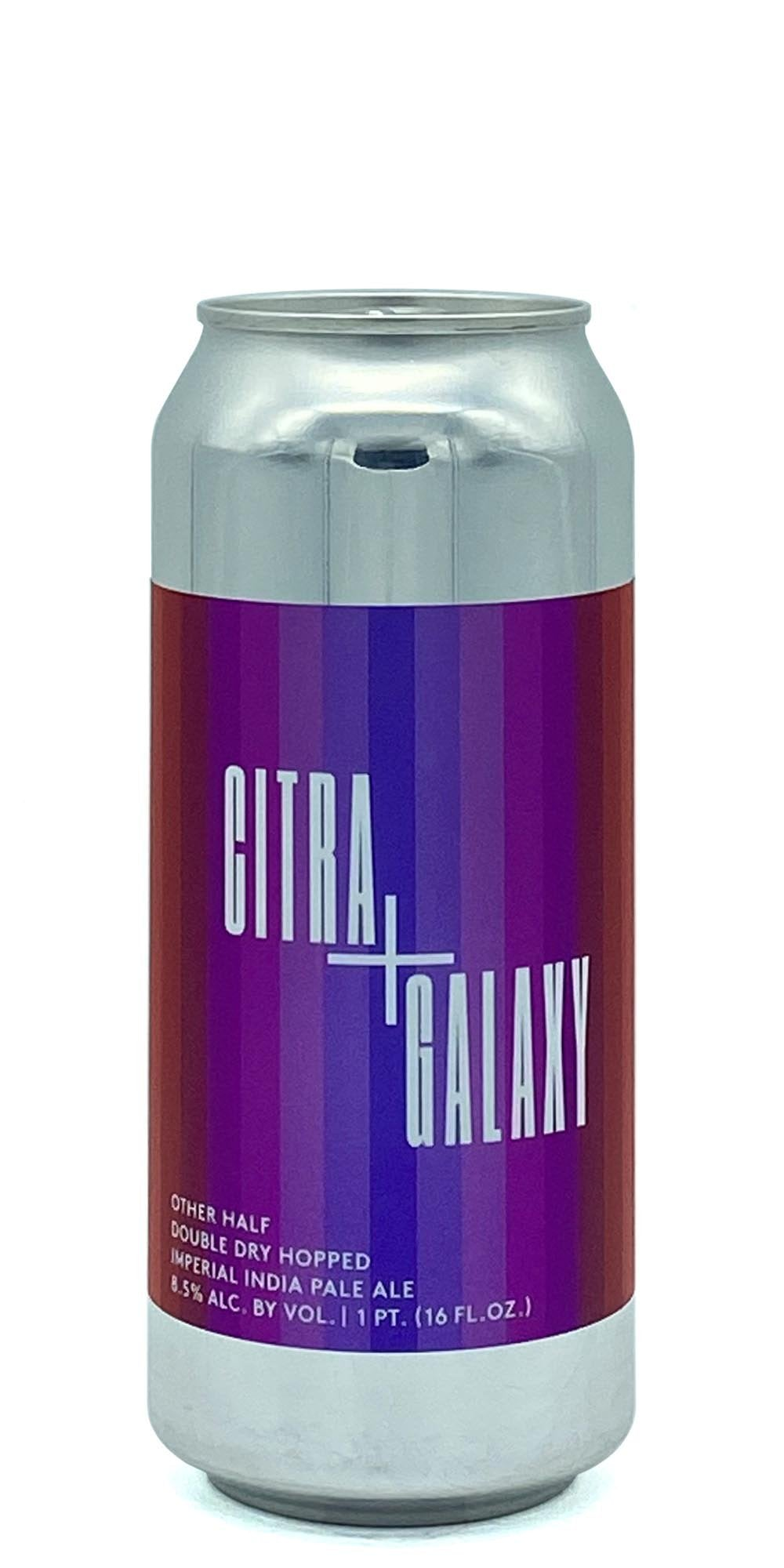 Other Half - DDH Citra + Galaxy