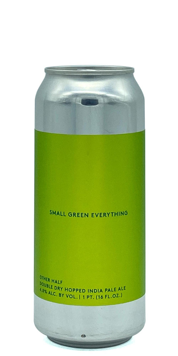 Other Half - DDH Small Green Everything