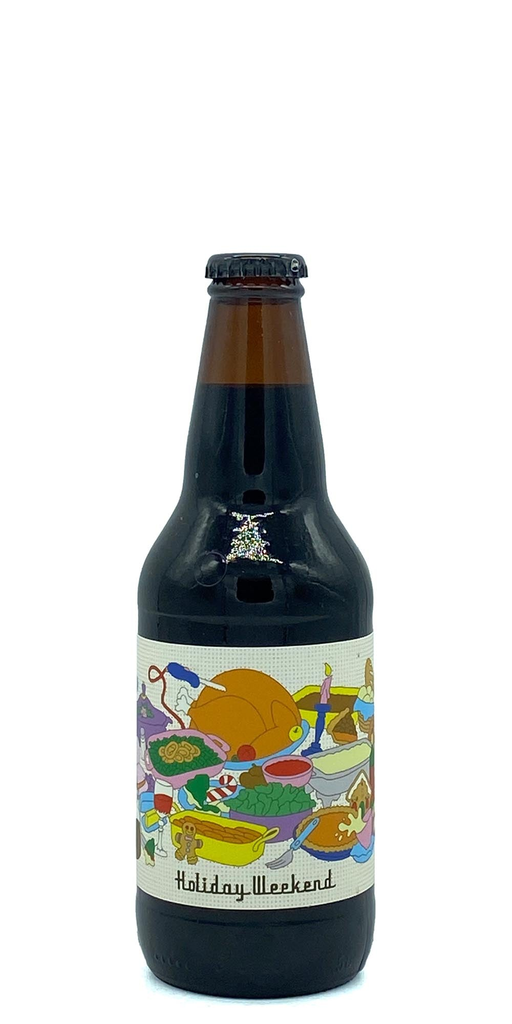 Prairie Artisan Ales - Holiday Weekend - Drikbeer - Order Craft Beer Online