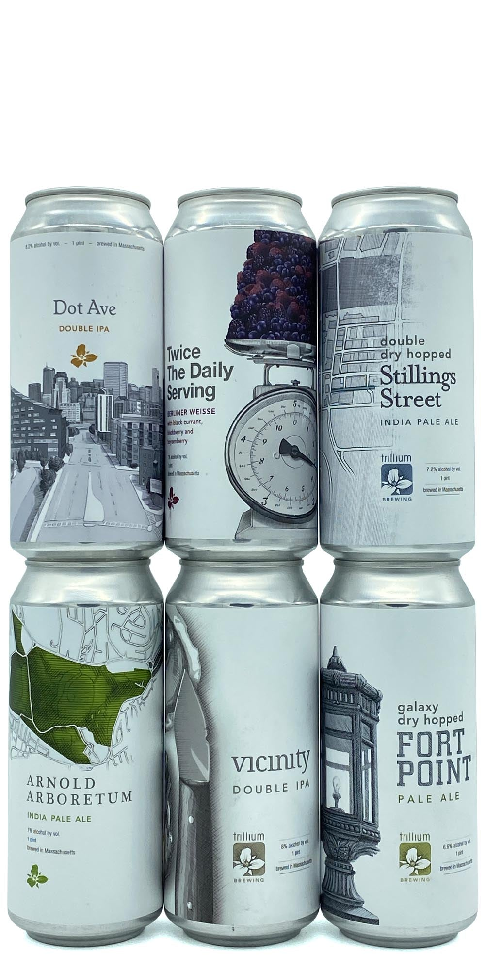 Trillium - October '20 Bundle