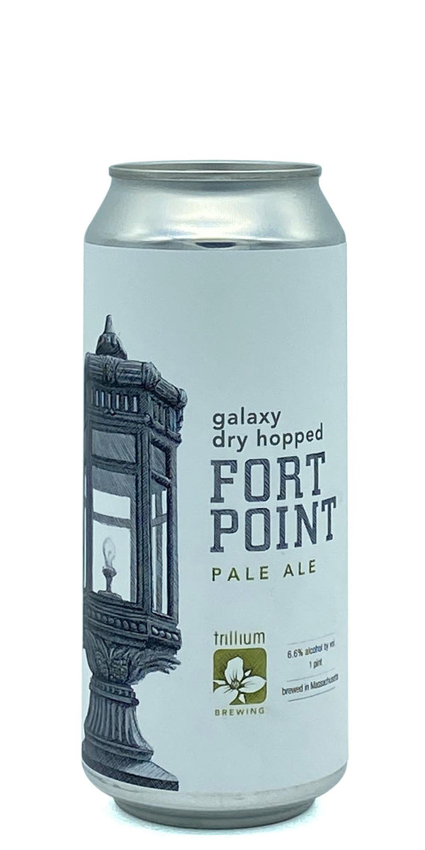 Trillium - Galaxy Dry Hopped Fort Point