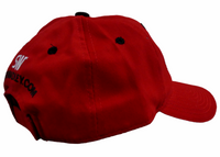 Seth Wadley Tiger King Hat - Red