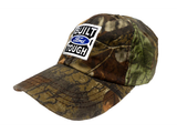 Camo w/Built Ford Tough Logo Tuck Strap