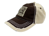 Brown/Tan w/Built Ford Tough Logo Velcro