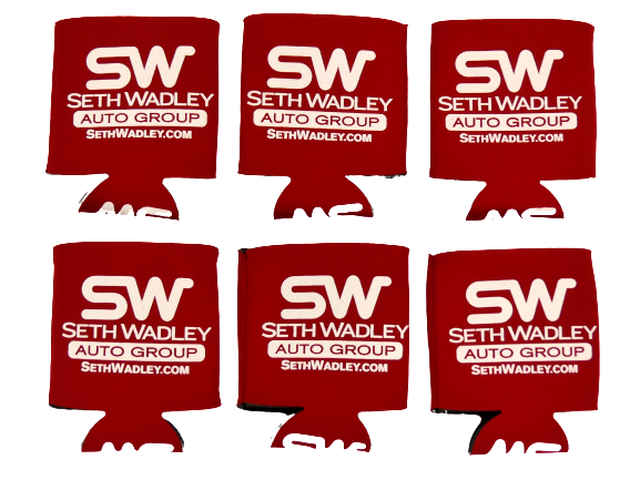 SW Red 6 Pack