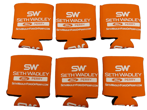 SW Perry Orange 6 Pack