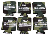 SW Perry Camo 6 Pack