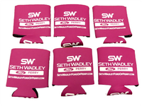 SW Perry Pink 6 Pack