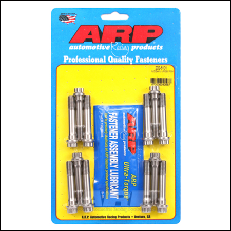 ARP Rod Bolts: 202-6101
