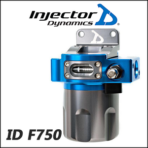 Injector Dynamics Fuel Filter - The ID F750