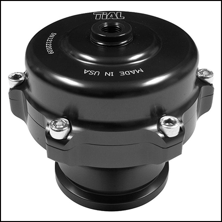 TiAL Sport Q Series 50mm Blow-Off Valve -11 Psi Spring