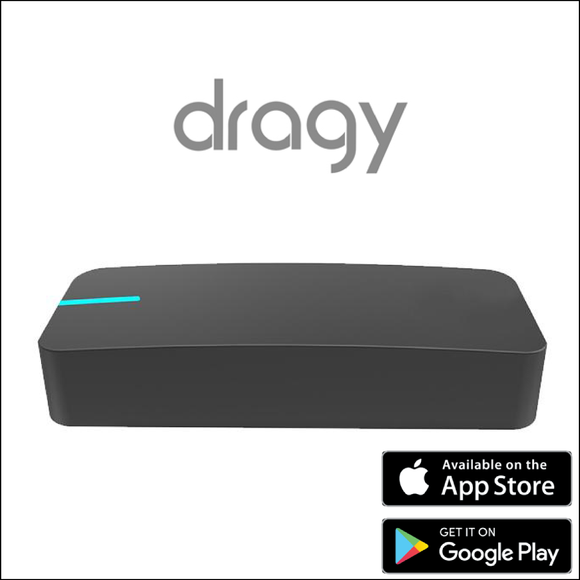 Dragy GPS Based Performance Meter