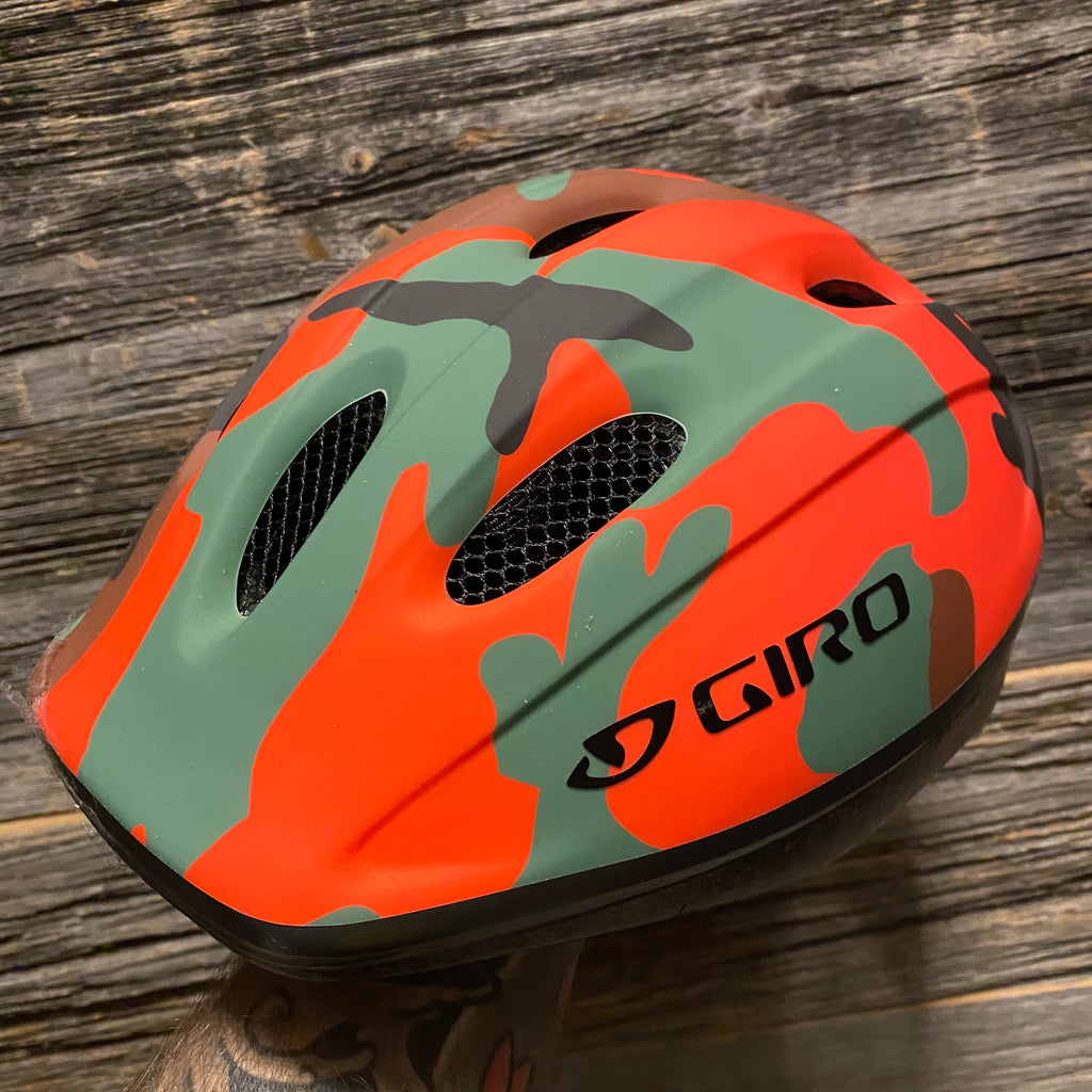 Kids Cycle Helmets (Just in time for Christmas)