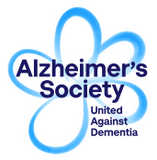Alzheimer's Society Fund Raising Page