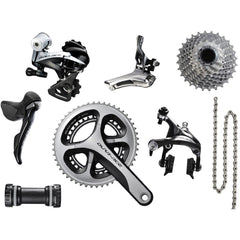 Shimano Dura Ace Groupset 9000 Series