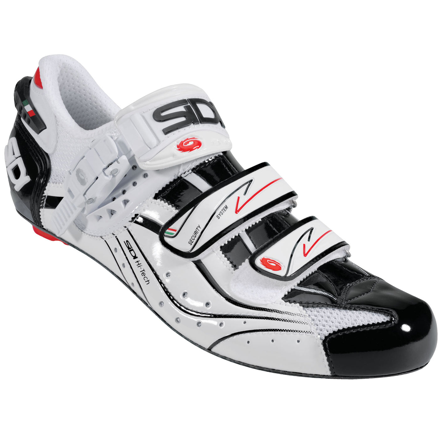 SIDI Genius 6.6 Size 43 Only