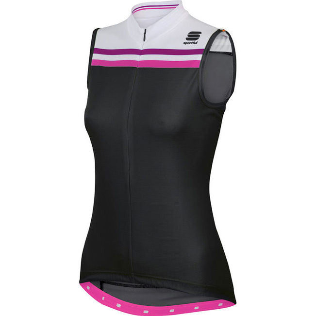 Sportful Allure Sleeveless Womens Jersey